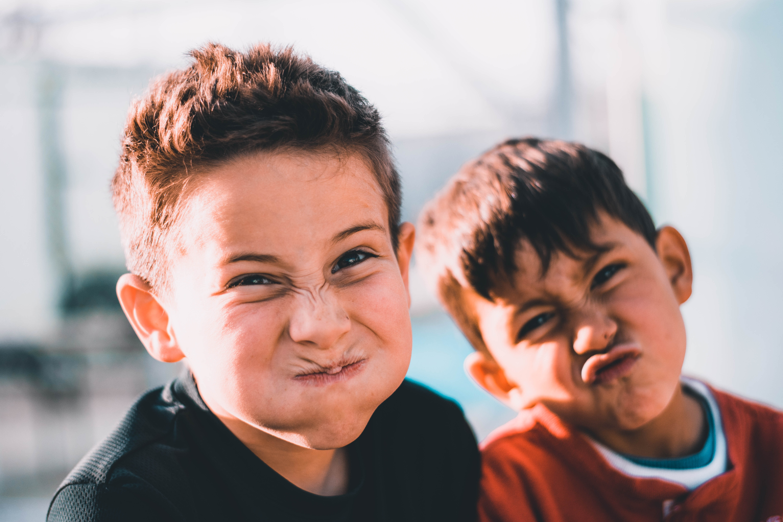 Quiropráctica y niños con TDAH.